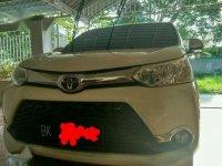 Toyota Avanza Manual Tahun 2015 Type Veloz