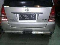 Toyota Kijang Innova  E Tahun 2008