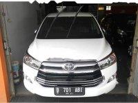 Toyota Kijang Innova G 2016 MPV