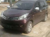 Dijual Mobil Toyota Avanza G MPV Tahun 2012