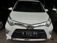 Toyota Calya G MT Tahun 2017