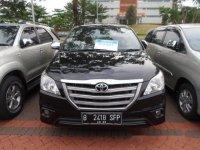 Toyota Kijang Innova 2.0 E 2015