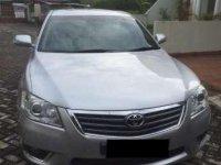 Dijual cepat mobil Toyota Camry G 2012 siap pakai