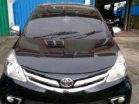 Toyota Avanza G 1.3 MT Tahun 2012
