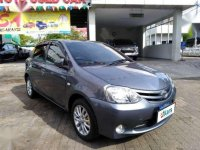 Toyota Valco Etios 1.2 E Manual 2014