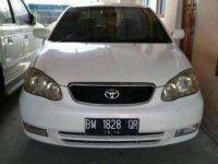 Dijual Toyota Corolla Altis G 2011