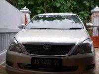 Toyota Kijang Innova E Bensin Tahun 2005