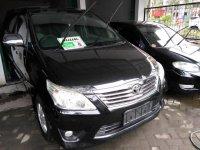 Jual mobil Toyota Kijang Innova G 2012 MPV