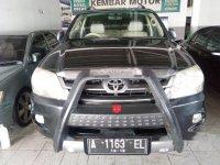 Dijual mobil Toyota Fortuner V 2006 SUV