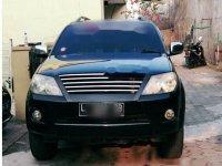 Dijual mobil Toyota Fortuner G Luxury 2008 SUV