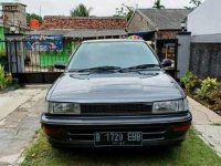 Toyota Corolla MT Tahun 1991 Manual