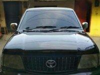 Toyota Kijang LX MT Tahun 2003 Manual