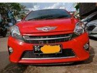 Toyota Agya G Manual 2016