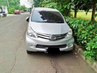 Toyota Avanza All New G A/T 2013