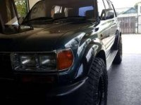 Dijual Toyota Land Cruiser 1995