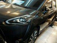 Toyota Sienta Q AT Tahun 2016 Automatic