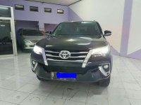 Toyota Fortuner VRZ Tahun 2017