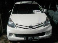 Dijual mobil Toyota Avanza E 2013 MPV