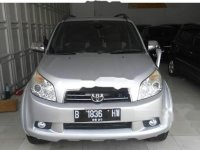 Dijual mobil Toyota Rush S 2008 SUV