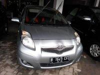 Dijual mobil Toyota Yaris S 2010 Hatchback