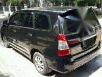 Toyota Kijang  Innova G 2.5 Diesel Matic 2015