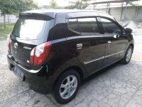 Dijual Toyota Agya G 2014