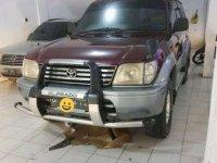 Jual Toyota Land Cruiser Prado 2000