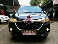 Toyota Avanza G Luxury 2017 MPV