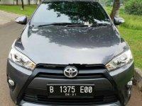 Dijual mobil Toyota Yaris G 2016 Hatchback