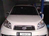 Toyota Rush S TRD 2013