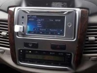 Toyota Innova V Luxury 2015