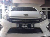 Toyota Agya S TRD 2014