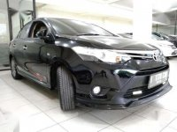 Toyota Vios TRD Sporivo 2017