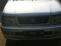 Toyota Kijang LGX 2001 kondisi terawat