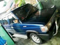 Toyota Kijang Manual Tahun 1996 Type Grand Extra