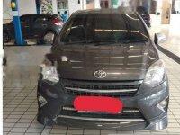 Dijual mobil Toyota Agya TRD Sportivo 2015 Hatchback