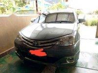 Jual Toyota  Etios Valco G 2014