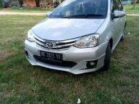 Toyota Etios G Tahun 2014