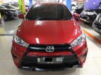 Toyota Yaris All New TRD Sportivo A/T 2015 siap pakai
