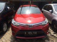 Dijual mobil Toyota Vios G 2013 Sedan