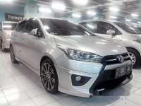 All New Toyota Yaris S   2015