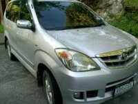 Toyota Avanza G 2011 siap pakai