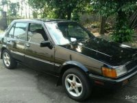 Toyota Corolla 1987 Sedan
