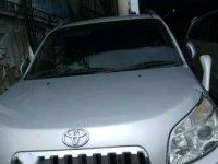 Dijual mobil Toyota Rush G 2009