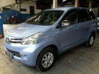 Toyota Avanza G 2012 sngt istw