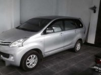 Toyota Avanza G 2014 siap pakai