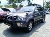 Toyota Fortuner G Luxury 2006