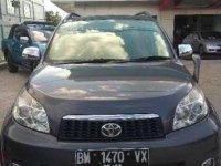 Dijual Moil Toyota Rush S SUV Tahun 2012