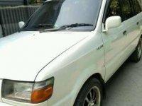 Toyota Kijang Kapsul 1997 siap pakai
