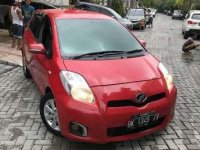 Toyota Yaris J Manual 2013